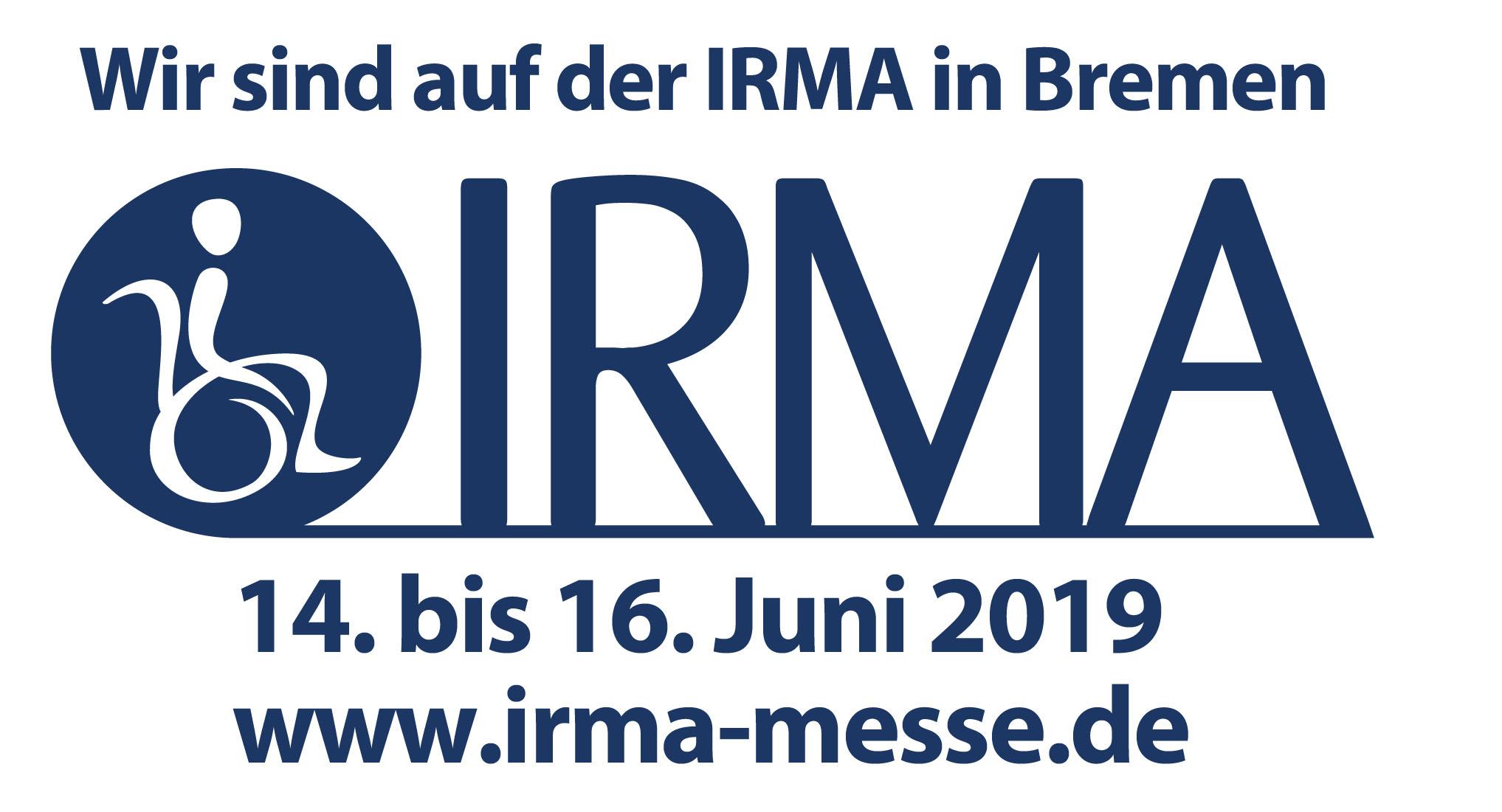 Titelbild zu IRMA 2019 Bremen